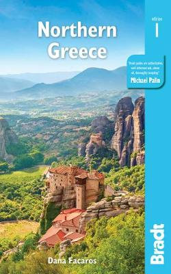 Northern Greece Bradt Guide