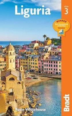 Liguria Bradt Guide