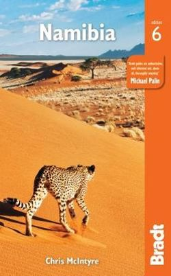 Namibia Bradt Guide