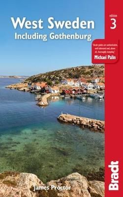 West Sweden Bradt Guide