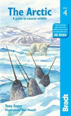 The Arctic Bradt Guide