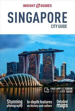 Singapore Insight Guide