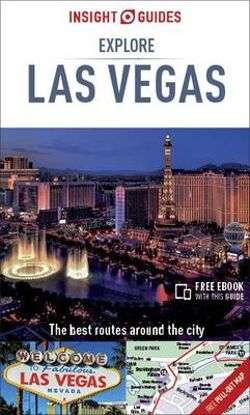 Explore Las Vegas Insight Guide