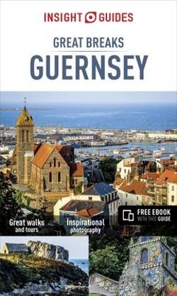 Great Breaks: Guernsey