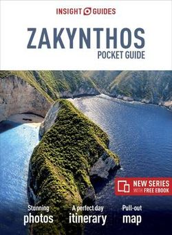 Pocket Zakynthos Insight Guide