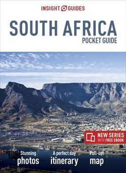 Pocket South Africa Insight Guide
