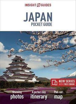Pocket Japan Insight Guide