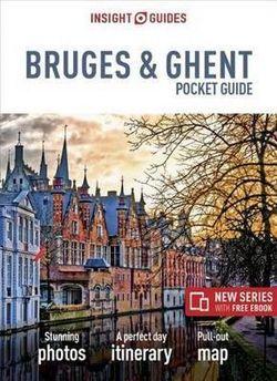 Pocket Bruges & Ghent Insight Guide