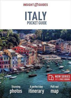 Pocket Italy Insight Guide