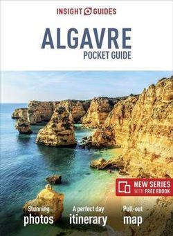 Pocket Algarve Insight Guide