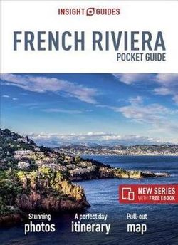 Pocket French Riviera Insight Guide