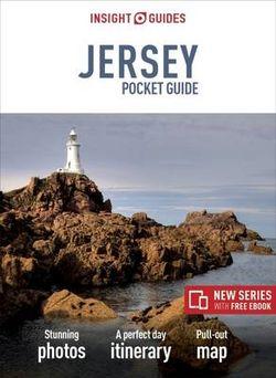 Pocket Jersey Insight Guide