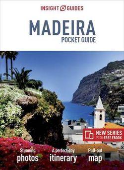 Pocket Madeira Insight Guide