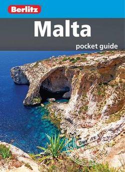 Pocket Malta Insight Guide