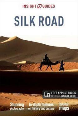 Silk Road Insight Guide