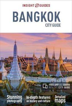 Explore Bangkok Insight Guide