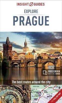 Explore Prague Insight Guide