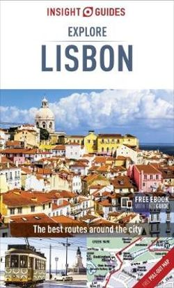 Explore Lisbon Insight Guide