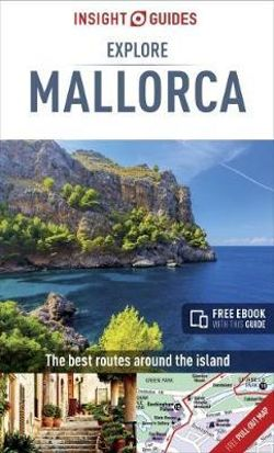 Explore Mallorca Insight Guide