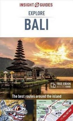 Explore Bali Insight Guide