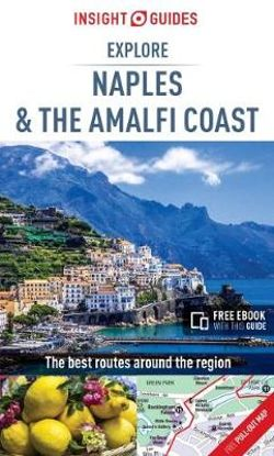 Explore Napes & the Amalfi Coast Insight Guide