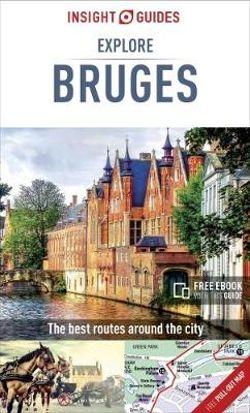 Explore Bruges Insight Guide