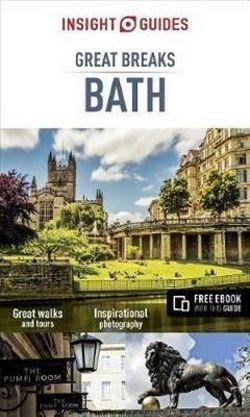 Great Breaks: Bath