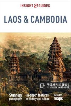 Laos & Cambodia Insight Guide