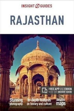Rajasthan Insight Guide