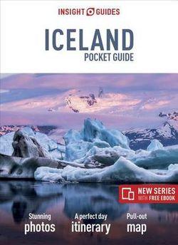 Pocket Iceland Insight Guide