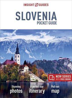 Pocket Slovenia Insight Guide