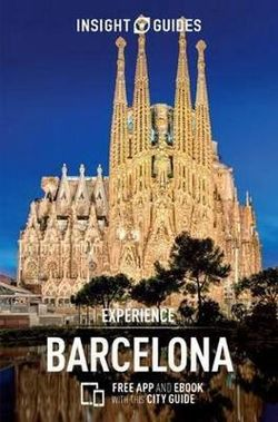 Experience Barcelona Insight Guide