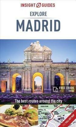 Explore Madrid Insight Guide
