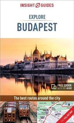 Explore Budapest Insight Guide