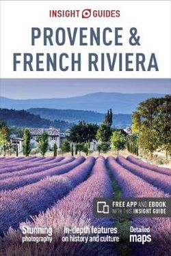 Provence and the French Riviera Insight Guide