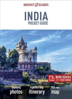 Pocket India Insight Guide