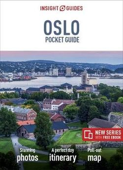 Pocket Oslo Insight Guide