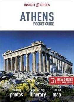 Pocket Athens Insight Guide