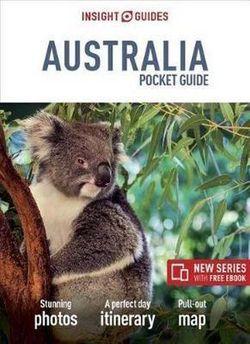 Pocket Australia Insight Guide