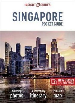 Pocket Singapore Insight Guide