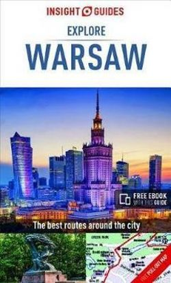 Explore Warsaw Insight Guide
