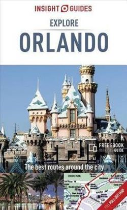 Explore Orlando Insight Guide