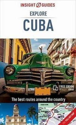 Explore Cuba Insight Guide