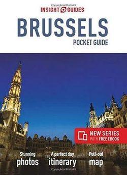 Pocket Brussels Insight Guide