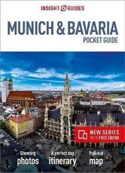 Pocket Munich & Bavaria Insight Guide