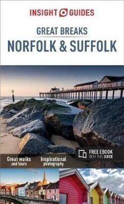 Great Breaks: Norfolk & Suffolk