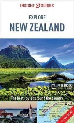 Explore New Zealand Insight Guide