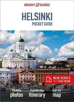 Pocket Helsinki Insight Guide