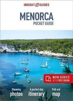 Pocket Menorca Insight Guide