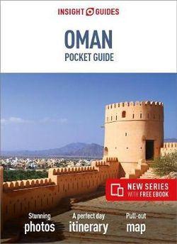 Pocket Oman Insight Guide